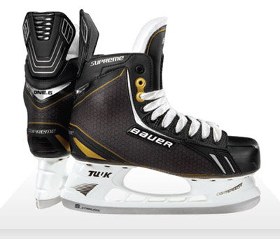 ������ ��������� BAUER SUPREME ONE.6